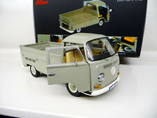 1:18 Schuco VW Volkswagen T2 Pick Up NEW FREE SHIPPING