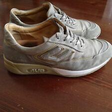 Cesare Paciotti 4US sneakers n.41 UK7 discrete condizioni Pelle SHOES Leather