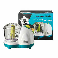 Tommee Tippee Explora Baby Food Blender, FREE DELIVERY