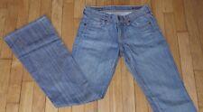CITIZENS OF HUMANITY Jeans pour  Femme  W 26 - L 32 Taille Fr 36  (Réf # S102)