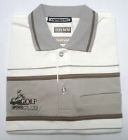 POLO GOLF CLUB -  INFINITE - NEUF avec Étiquettes - Taille M