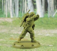 Dust Tactics SSU Specialists Nabludatyel Jnetzi Squad Soldier Figure Model K771