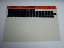 Microfiche Catalogo Ricambi Honda Generatore Eb 1200 X