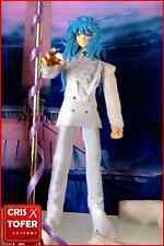 POSEIDON ROYAL SUIT APPENDIX, SAINT SEIYA MYTH CLOTH Julian Solo Nettuno civil