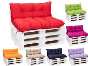 Coussins pour palette,Coussins pour palettes,siège, coussins palettes exterieur