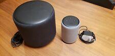 Amazon Echo Plus 2nd gen and Subwoofer - plus bonus Echo Dot