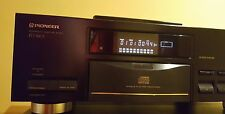 Pioneer PD-S801 CD Player