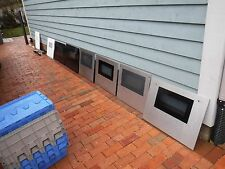 thermador oven doors