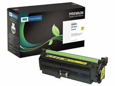 MSE 02-21-51214 Toner Cartridge OEM # HP CE402A,507A 6,000 Page Yellow Yield