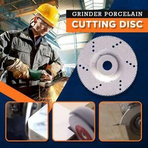 Grinder Porcelain Cutting Disc NZ