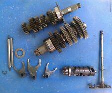 OEM Yamaha YZF R1 Transmission 2004 2005 2006 5VY