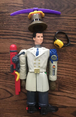14 Disney Inspector Gadget McDonalds Happy Meal Toy Complete Set