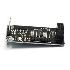 2PCS ATMEGA48+NRF24L01+ wireless Shield module SPI to IIC I2C TWI Interface