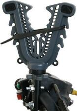 ATV-Tek V-Grip Gun Single Bar Mount - VFGH