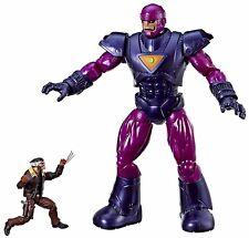 Hasbro Marvel Legends - Days Of Future Past (Wolverine Vs. Sentinel)