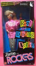 Barbie And The Rockers  Mattel Vintage 86'