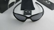 Oakley Twenty XX Jet Black/Black Iridium 04-280 Gen 1+Box NEW RARE
