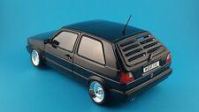 Katzentreppe Kit 1:18 Tuning Umbau Modellbau Diorama VW Opel BMW