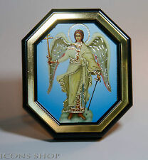 PROTECTION GUARDING ANGEL AUTO ICONS AMULET
