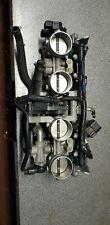 2010 Suzuki GSF1250 Bandit Throttle Bodies Complete