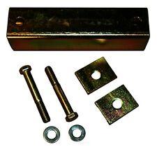 Drive Shaft Shim Kit-Carrier Bearing Lowering Kit Skyjacker CBL2500
