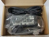 Genuine ASUS 65W 19V 3.42A AC Power Adapter Charger Cord