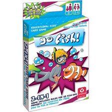 Cartamundi 1430 2 In 1 Card Game Go Fish