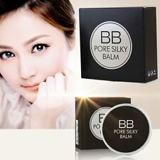 Women Segregation frost BB Concealer Base Foundation Cream Cosmetic Oil Control