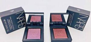 NARS Dual Intensity Eyeshadow Full Size - 0.05 oz - Phoebe & Subra Choose Yours!