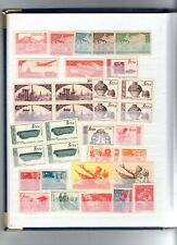 China stamps 7 scans, 1st scan mnh,,3 scans m. previously hinged,3 scans used