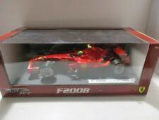 Articoli di modellismo statico Hot Wheels Scala 1:18 Ferrari