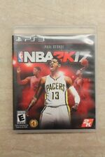 NBA 2K17 Early Tip-Off Weekend (Sony PlayStation 3, 2016)