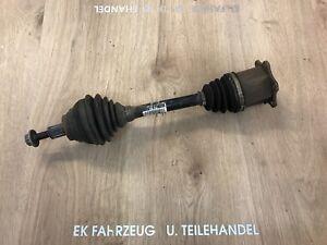 VW Audi Seat Skoda Antriebswelle Vorne Links 1K0407271BF Gelenkwelle DSG