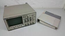Agilent HP 54601b Oscilloscope 100 MHz 4 CANAUX HP-IB