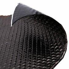 Noico DMM1 Black 80 Mil 36' Car Sound Deadening, Butyl Automotive Deadener Restoration Mat and Noise Dampening Insulation