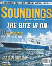 Soundings (Real Boats, Real Boaters) Magazine - May 2018