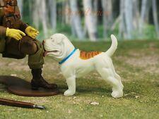Hood Hounds Big Stymie Bull Dog 1:18 GI Joe Size Cake Topper Figure K1285 B