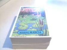 1988  88  Garbage Pail Kids GPK USA Series 13 Complete Set  88 cards  pack fresh