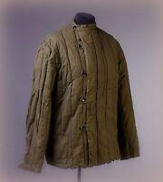 Valentine Gift Soviet MILITARY WW2 WINTER Jacket UNIFORM Telogreika sz S M
