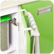 1Pc Towel Bar Holder Rack Storage HolderBathroom Kitchen Hanging Rail Rack