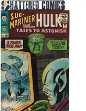 Tales To Astonish (2 Pack) # 72 & #73 (1965) Free Ship
