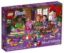 LEGO Friends 41420 Adventskalender 2020 enthält 24 Geschenke Heartlake N9/20