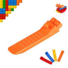 4PCS Brick Separator Building Blocks Dismantling Tool Compatible Many Brand