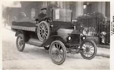 More details for ford motor car ae6731 w s shepherd unused rp old pc e c stevens bristol