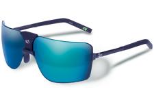 Gargoyles Sunglasses 85's Arnold Terminator Black Blue Mirror 10700076.Qtm