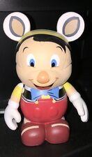 Disney Parks Vinylmation Real Boy Pinocchio Animation Series #1 Donkey