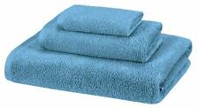 Towel Cotton Quick Dry Face Cloth Bath Sheet Beach Hand Washcloth Fade Resistant