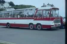 More details for  35mm slide bedford chinese six coach llandudno 1970's