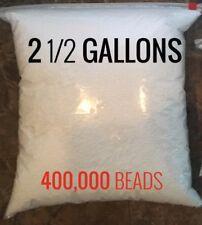 Bean Bag Stuffing Bean Bag Beads Balls Styrofoam Dolls Slime Snow New