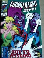 L'Uomo Ragno 2099 n°10 1994  ed. Marvel Italia [G.147]